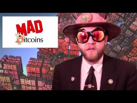 Kraken to rescue Mt. Gox — Bitcoin Internet Everywhere? — Hoodie the Homeless! Donate Today!