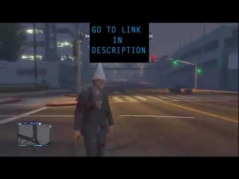 GTA 5 Online 1.08 - Free Modded Money Lobby 1 Billion Dollars (GTA 5 Money Lobby) #3