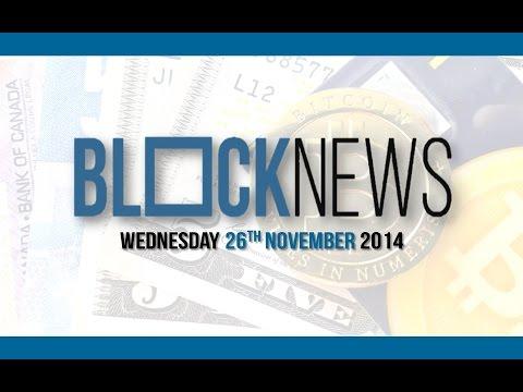 BlockNews: BitQuest, Gamemode Wars and Star Wars  - 26/11/2014