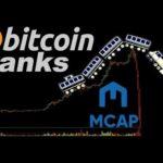 Bitcoin tanks. Scam coins soar! MCAP, Veritaseum