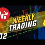 WEEKLY TRADING 🚀 – CHUTE DES ALTCOINS ET SCAM MONACO #02