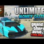 """GTA 5 Online *SOLO* UNLIMITED MONEY GLITCH! 1.37/1.28 """"GTA 5 MAKE MONEY FAST"""" WARNING (GTA 5 Online)"""