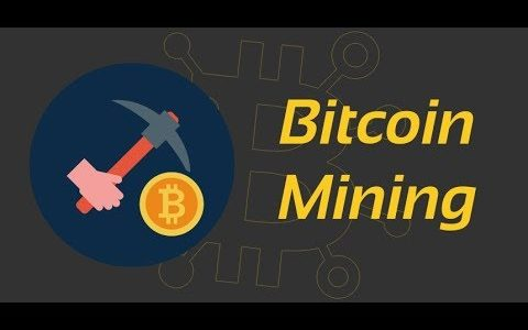 Bitcoin Mining Scam – Watch this before doing any bitcoin mining!!!