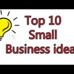 Jobs  Profitable Small Business Ideas  How To Make Money  Earn online money  10 ideas earn money