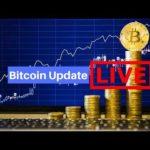 Bitcoin Update: Adam Meister Cloud Mining SCAMS!? GRATIS $10.000 loterij!