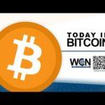 Today in Bitcoin (2017-09-12) – Bitcoin Bottom? – China Ban? – The man who killed Dogecoin