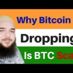 why bitcoin price falling down – is Bitcoin Scam – bitcoin prediction 2017