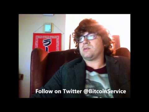 Bitcoin News and Updates – What is the #Bitcoin #Blockchain?