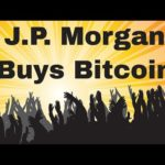Breaking News – After the Boss Calls Bitcoin a 'Fraud' — JP Morgan Buys the Dip