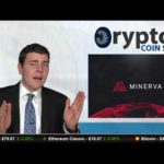 {New Bitcoin } Minerva ICO Overview – Smart Money with Reverse Merchant Processing