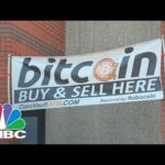 Major Chinese Bitcoin Conference Flees To Hong Kong | CNBC