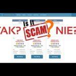 Hexa-mine.com – SCAM czy NIE? – Kopanie Bitcoin – Test i analiza strony.