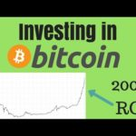 How to Make MONEY Investing in Bitcoin | Question of the Day 4