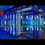 GENESIS = SCAM? | Genesis Mining | Bitcoin Mining #41 | German