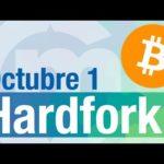 Hardfork el 1 de Octubre 2017 – Bitcoin Gold