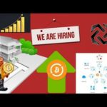 CryptoCurrency Jobs, Real Estate Booms with Bitcoin, Bytom, Mcap, ChainLink Gains