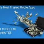 World's Most Trusted and Popular Mobile Apps For  make money online  EARN 10 DOLLAR IN A MINUTES