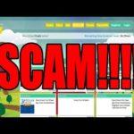 Bitcofarm Scam? 2 October 2017 Proofment
