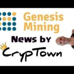 Genesis Mining Update! Bitcoin Mining Contracts Pre sale