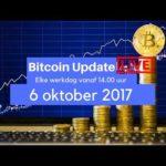 Bitcoin Update: Reguleert ECB de Bitcoin? Meer over de MINING SCAM!