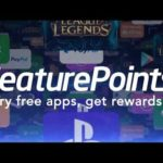 Feature points best new app make money online