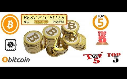 Get FREE Bitcoins (Top Bitcoin Sites) – (Part Time Jobs, Smart Phone Jobs)