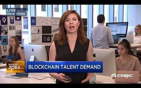 Bitcoin And Blockchain Job Market Is Booming!!. Genesis Mining Profit