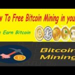 How To Free Bitcoin Mining in your pc loptop mobile – Earn free Bitcoin / Hindi/Urdu