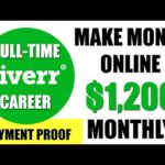 How to Make Money Online on FIVERR – $1200 P.M. Complete FIVERR Tutorial for Beginners in HINDI 2017