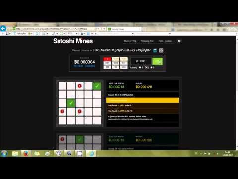 Bitcoin Generator – double Bitcoins in less than 2 minutes