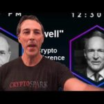 BITCOIN vs RIPPLE ~ BEN BERNANKE & CENTRAL BANKS (SWELL CONFERENCE)