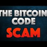 The Bitcoin Code Scam – LIVE PROOF