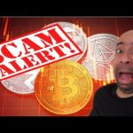 Scam Alert $3000 Bitcoins Experiment with lending platforms Bitconnect westerncoin hextracoin