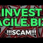 InvestAgile.biz Fazit: SCAM! HYIP Test (Deutsch)