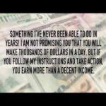 fast ways to make money in a day  | top ten ways to make money  | fast and easy ways to make   # 75
