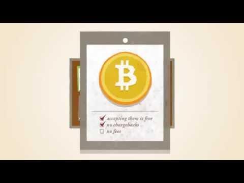 Bitcoin - это валюта XXI века