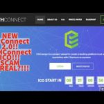 ETHconnect review!! BitConnect 2.0! SCAM or REAL?!!!