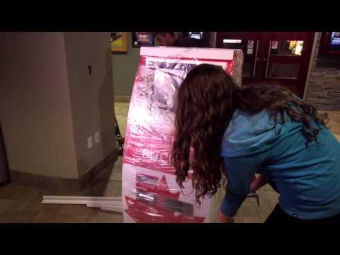 Dalhousie Crypto Currency Club – BTM Installation