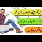 Part 1  Top 12 Methods to Make Money Online   Entrepreneur's Guidance Series Urdu Hindi