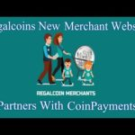 Regalcoin – New Merchant Services With Coinpayments