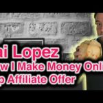 Tai Lopez How I Make Money Online Top Affiliate Offer