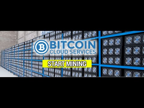 Bitcoin Cloud Servis –  legal best  company  !