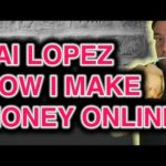 How I Make Money Online New Tai Lopez Course Review