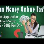 How To Make Money Online Fast – Creat App Make Money Online In Pakistan –  Eran Money Online
