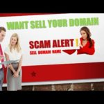 SCAM Alert : Selling Domain Name ( authorize-one.net )