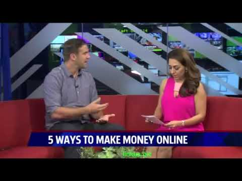 FastCash.Biz How To Make Money On The Internet 2016 - Earn $968 Per Day