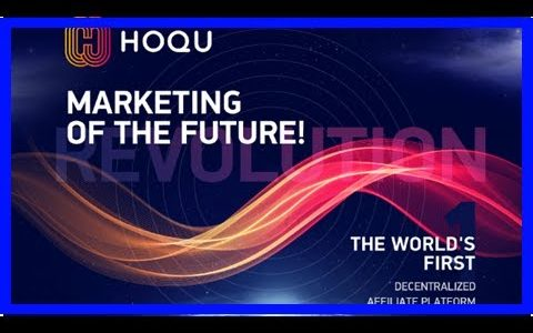 Bitcoinnews Hoqu eliminates fraud in affiliate marketing