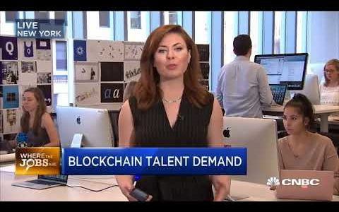 Bitcoin And Blockchain Job Market Is Booming!!. Genesis Mining Roi 2017