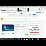 Genesis- Bitcoin Mining Is Back! Buy Now Before Sold Out!. Genesis Mining Profitability 2017