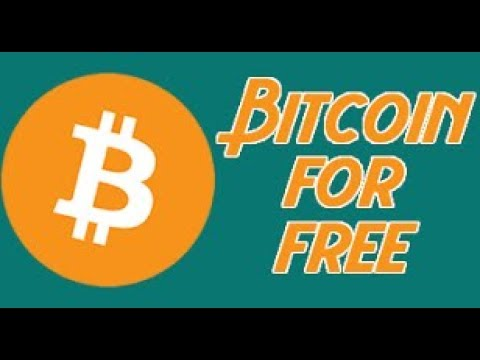 Link In description -  How to get free bitcoin *No Scam*